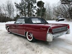 bs29er — suicideslabs: Suicide Slabs Lincoln Continental, Vintage Cars, Hot Rods, Classic Cars, Luxury Cars, Motorbikes, Fancy Cars, Exotic Cars, Antique Cars