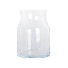 House Doctor - Vase Rubis - Transparent