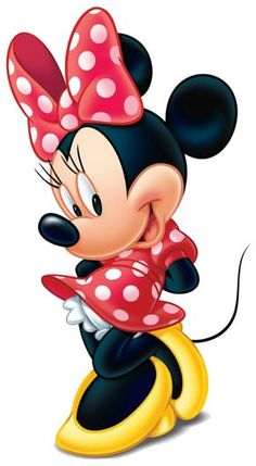 Mickey Mouse and Minnie Mouse Lifesize Cardboard Cutout / Standee Set (Disney)