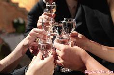 Поразмышляем: Алкоголь и общество