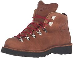 Danner Mens Portland Select Mountain Light Cascade Clovis Hiking Boot Brown 105 2E US ** You can find out more details at the link of the image.