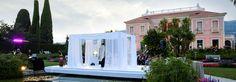 Mariage organisé par Aava Communication à la Villa Rotschild Communication, Antibes, Cannes, Wedding Planner, Villa, Mansions, House Styles, Home Decor, Organization