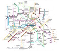 23 Best Moscow Metro Stations images