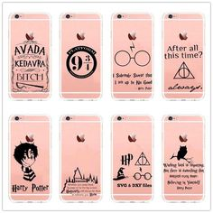 Coque Harry Potter, Harry Potter Phone Case, Harry Potter Diy, Harry Potter World, Diy Phone Case, Iphone Cases, Coque Iphone 6, Harry Potter Outfits, Apple Products
