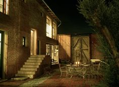 Casa Zinc  rustic Inn in URUGUAY