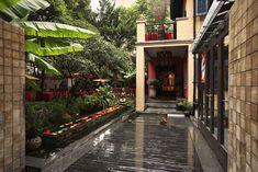 Coconut Paradise - Thai - 38 Fumin Rd, Jingan Qu, China, 200000