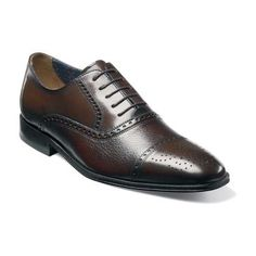 Check out the Otavio by Florsheim Shoes – designed for men who pay attention to the details and appreciate true craftsmanship. www.florsheim.com