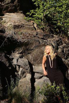 aamukahvilla: Kesän lempparikorut: näyttävää ja persoonallista. (La Puella Copper Cascade Necklace)