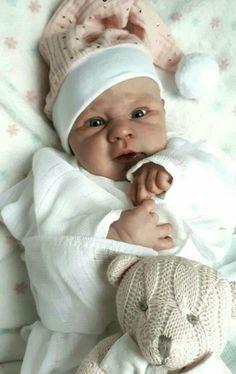 Bjd Dolls, Reborn Dolls, Reborn Babies, Lifelike Dolls, Newborn Baby Dolls, Polymer Clay Dolls, Pro Life, Custom Dolls, Christmas Baby