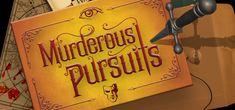 Murderous Pursuits Minimum Sistem Gereksinimleri