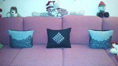 GloxStyle - Foto n.1 di Franca con Cuscini Modello Franca