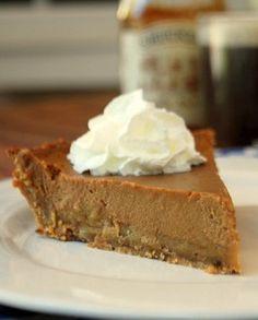Apple Butter Pie | Baking Bites -- total of 5 ingred