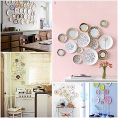 {The Ardent Sparrow}: Monday Design Inspiration: Wall Art