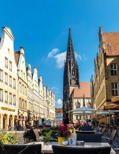 Münster (Nordrhein-Westfalen)