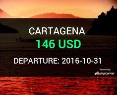 Flight from Denver to Cartagena by Spirit Airlines #travel #ticket #flight #deals   BOOK NOW >>>