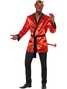 Devil Playa Costume at funnfrolic.co.uk - £25.29