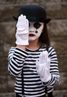 Easy DIY Halloween costumes for kids - Babyology