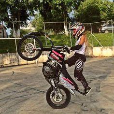 Ride everyday ~ Guns Girls