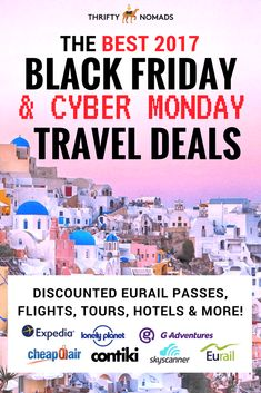 efbdf61e3263 The BEST Cyber Monday Travel Deals for 2018. Black Friday ...