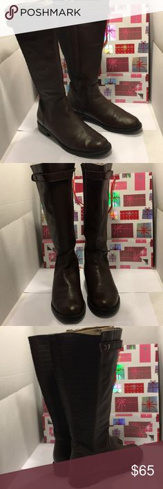 "34353d98e6e GentlyUsed David Tate Avery Women Boots. Size 13 GentlyUsed David Tate  ""AVERY"""