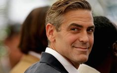 Full sized photo of photofull: Photo Check out the latest news and gossip on celebrities and all the big names in pop culture, tv, movies, entertainment and more. Hey Gorgeous, Hello Beautiful, George Clooney, Celebs, Celebrities, Cannes, My Eyes, Pop Culture, Eye Candy