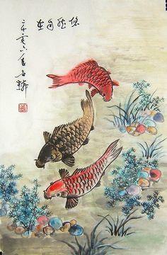 Resultado de imagen de arte chino antiguo