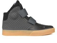 Nike Flystepper 2k3 Black/Gum. http://shop.bdgastore.com/collections/nike-sportswear/products/flystepper-2k3-1