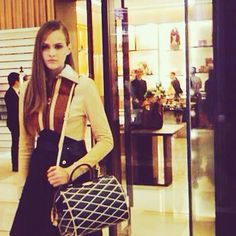 VOGUE Fashion's night out Sep.26,2014 Bangkok #vfnobkk14 #vfno2014 #VogueMagazine #VogueThailand #FashionEvent #ThailandEdition #VogueEvent #FashionParty #LouisVuitton #vuitton #LouisVuittonThailand #LVThailand #LV