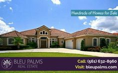 Stay Up To Date With The Most Recent Palm Beach  Welcome to Bleu Palms. We helps you find best Palm Beach Property and real estate easily. For more info please   call: (561) 632-8960 Call: http://bleupalms.com/
