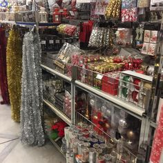Halloween is not even over kids are still trick or treating and the Christmas decoration is already out for sale.