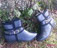 Aquecendo os pés com o conforto que você merece neste inverno!