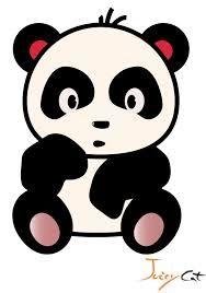 54 Best Panda Images Panda Bears Drawings Panda Bear