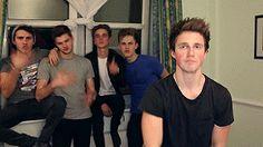 youtube boyband   Tumblr