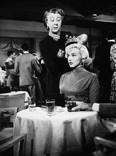 Marilyn Monroe - 1953 - in Gentlemen Prefer Blondes, as Lorelei Lee - movie still