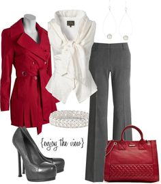 """Jewel Tones Contest entry #5"" by enjoytheview ❤ liked on Polyvore"
