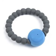 Distract your fidgety baby or soothe your teething infant with the Mercer Teething ring rattle. This is a rattle, teething and colorful toy all in one! Teething Jewelry, Teething Toys, Teething Babies, Black Friday Toy Deals, Cool Mom Picks, Baby Teethers, Baby Rattle, Baby Online, Baby Store