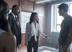 Preview of The Flash season 4 episode 1