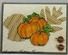 FF16PattybB, Fall Pumpkins
