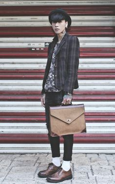 每日精選 - 2013-11-30 | Dappei 搭配 - 服飾穿搭網站