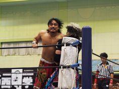 Hirooki Goto vs. Kenny Omega