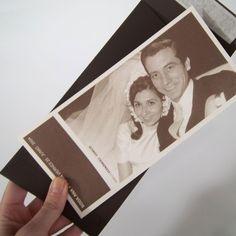 Invitaciones a la carta · Bodas de Plata · Invitaciones especiales · Expertos en Invitaciones · Wedding Essence ·