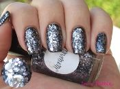 Where you can buy Lynnderella nail polish by the bottle @$15 per bottle.