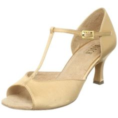 Bloch Women's Issabella Ballroom Shoe BLOCH. $95.50