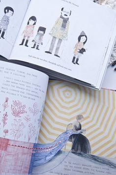Children's Books for Fiber Lovers