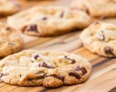 Cookies aux pépites de chocolat spécial KitchenAid® : http://www.fourchette-et-bikini.fr/recettes/recettes-minceur/cookies-aux-pepites-de-chocolat-special-kitchenaidr.html