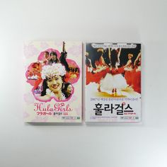 Hula Girls DVD [Korea Edition, O-Ring Cover, Booklet, 3Disc] Sang-il Lee, Yu Aoi