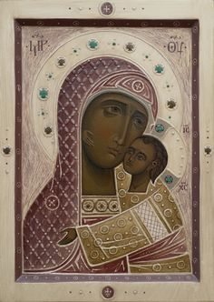 The Mother of God of Tenderness, 2016