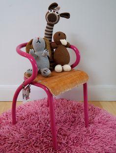 Chaises, fauteuils & Bancs - Les Petits Vintage - Mobilier & Petites Créations 75€