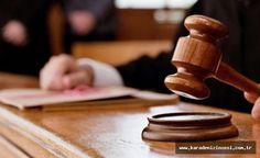 Dink Duruşması Arasında Hakim Gözaltına Alındı