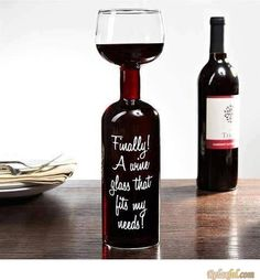 most definitely need this!! great for ladies night! saves you the trip of having to refill (:
